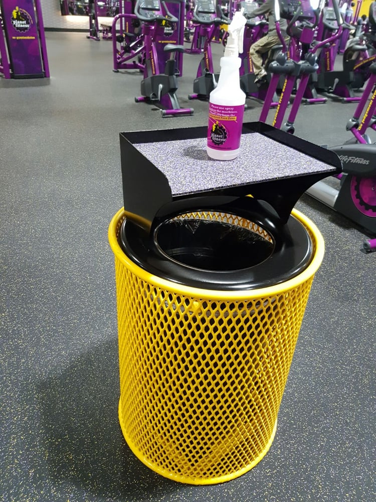 Does Planet Fitness Offer Towels For Showers Amatfitness Co