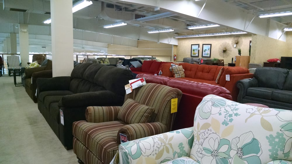 So Many Poofy Chairs Yelp