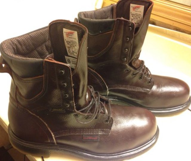 Photo Of Red Wing Shoes Toledo Oh United States Look At These