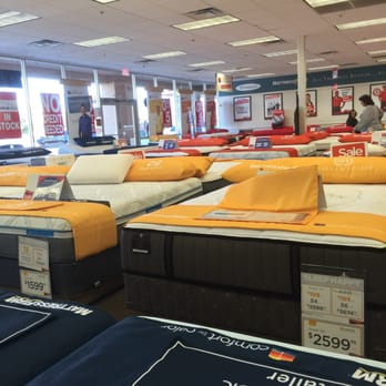 Photo Of Mattress Firm San Tan Village Gilbert Az United States