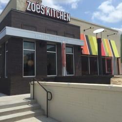 Zoes Kitchen Charlotte United States Anna Marie