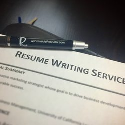 Inside Recruiter  Resume Writing Services   28 Photos   153 Reviews     Photo of Inside Recruiter  Resume Writing Services   Los Angeles  CA   United States