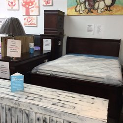 Photo Of Display Furniture And Mattress Houston Tx United States Queen Or