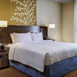 Photo Of Fairfield Inn Suites Canton South Oh United States