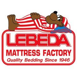 Photo Of Lebeda Mattress Factory Davenport Ia United States