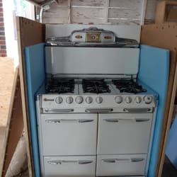 Aikens Furniture And 40s Amp 50s Stoves Furniture