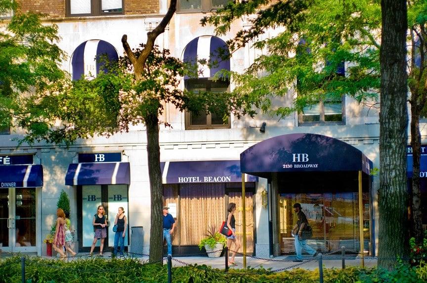 Hotel Beacon - New York, NY, United States
