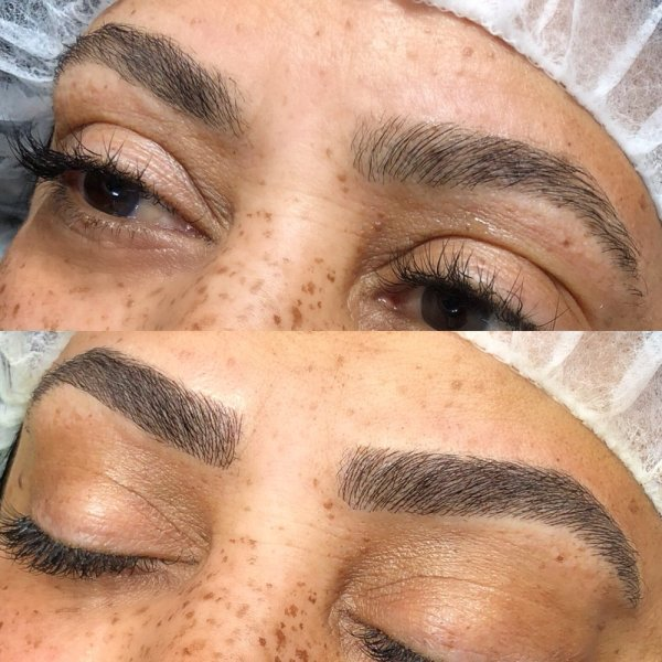3D Microblading by Tiffany - Yelp