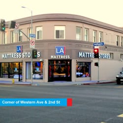 Photo Of Los Angeles Mattress S Ca United States L A
