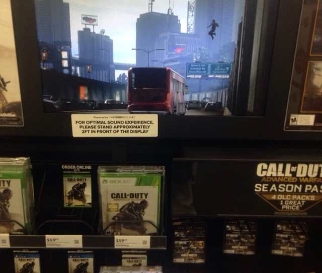 Photo Of Best Buy Springfield Springfield Pa United States Video Games