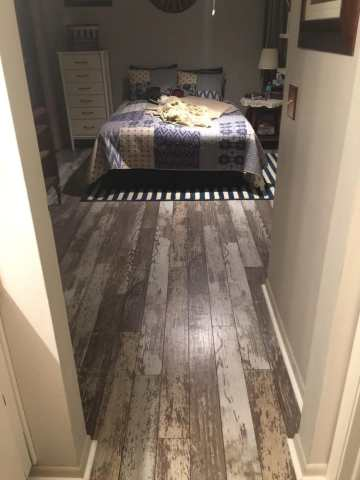 Dream Home Laminate Flooring   Kensington Manor 12mm thick with pad     Photo of Lumber Liquidators   Florence  KY  United States  Dream Home Laminate  Flooring