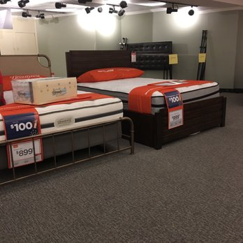Photo Of Mattress Firm Georgetown Washington Dc United States Two Floors Worth