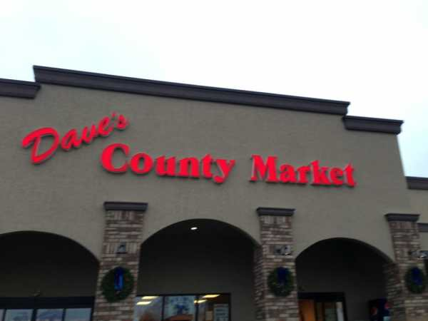 Photos for Dave's County Market - Yelp