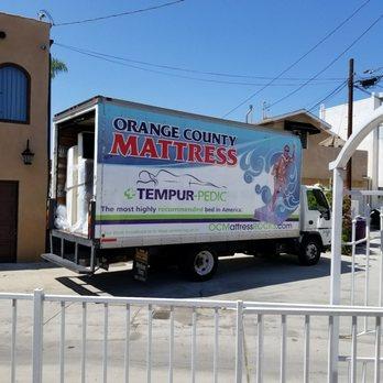 Sleep Collection Mattress Orange County Ca Usa