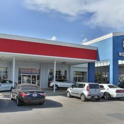 World Car Kia South Dealers 7915 I 35 San Antonio Tx