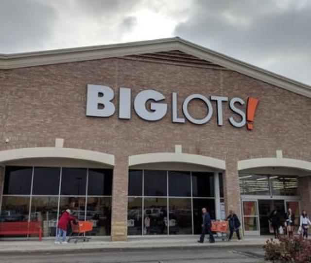 Photo Of Big Lots Columbus Oh United States Storefront