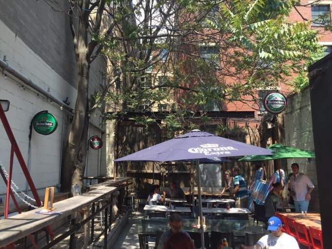 Best toronto patios, toronto, toronto patios, patios toronto, best patios toronto
