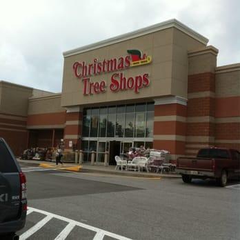 photo of christmas tree shops augusta ga united states