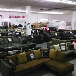 Photo Of American Freight Furniture And Mattress Akron Oh United States