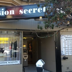 Photo Of Mission Secrets San Francisco San Francisco Ca United States