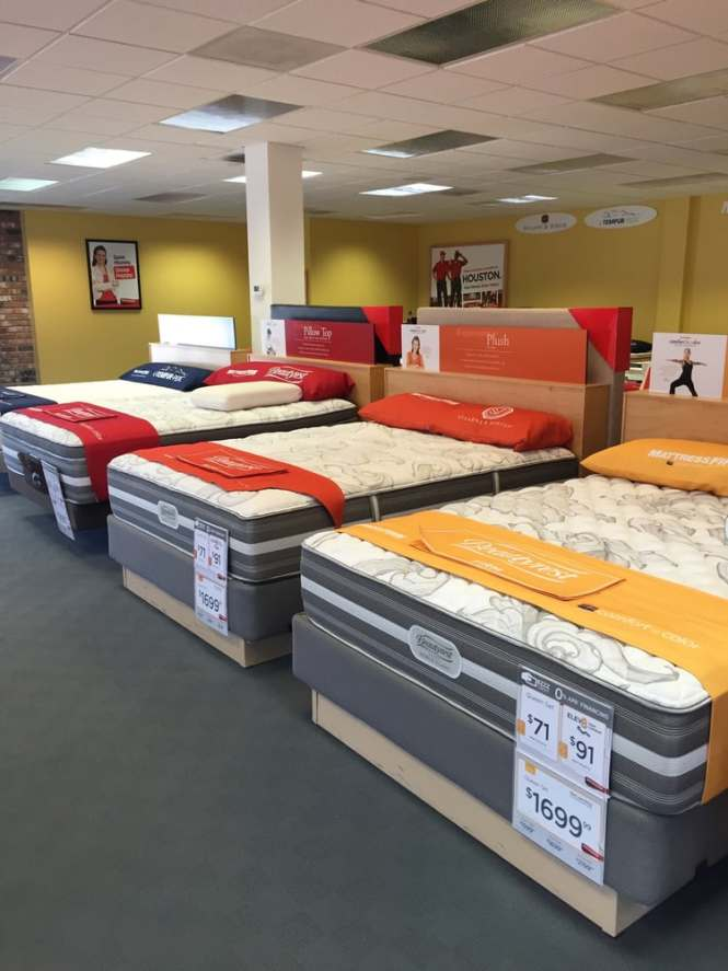 Photo Of Mattress Firm Afton Oaks Houston Tx United States Comfort By