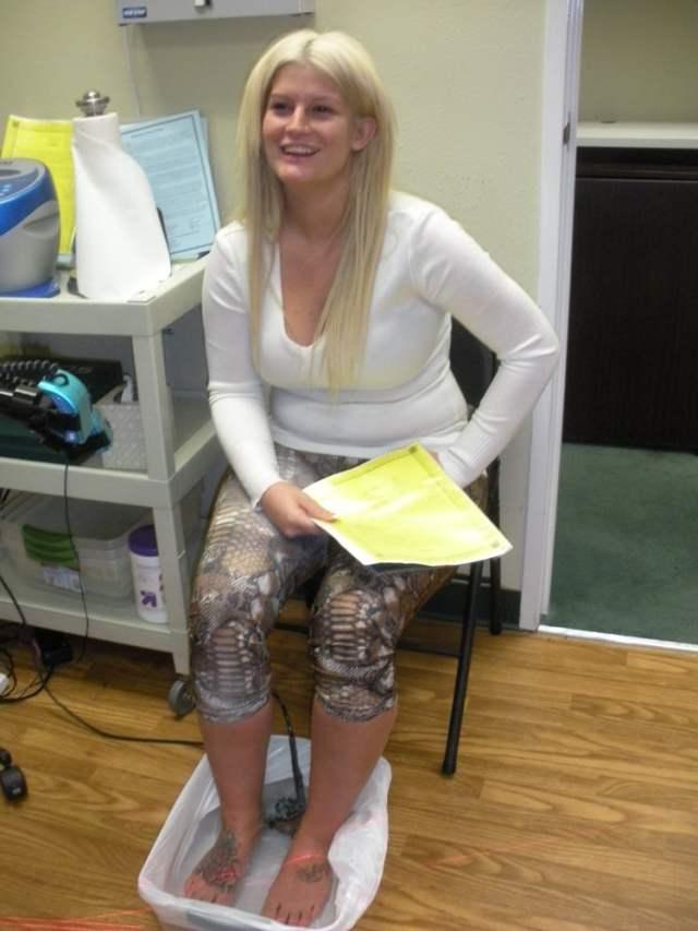 Photo Of Sahara Clinic Pasadena Ca United States Adult Model And Actress
