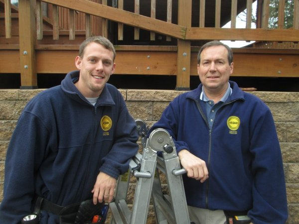Berks Realty Services - Home Inspections - Home Inspectors ...