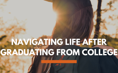 Navigating Life After Graduating from College