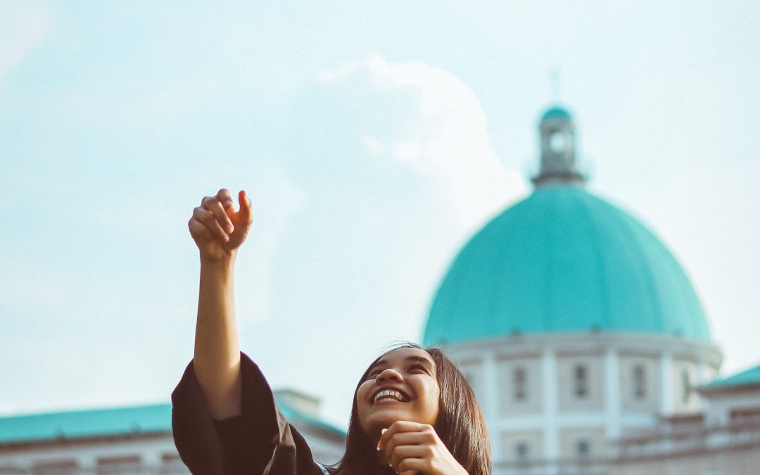 8 Reasons Why a Gap Year Might Be Right for You