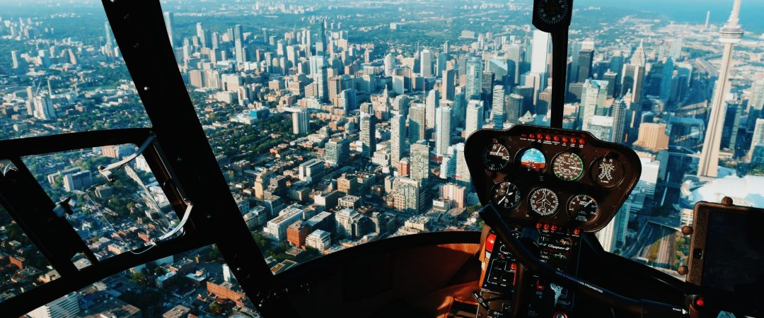 Top 5 Ways to Make Sure You Get Your Dream Job in the Aviation Industry