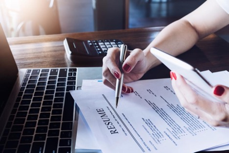 Tips on Writing a Top Resume