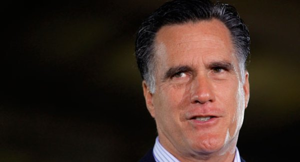 Dems aim at Romney in Florida - POLITICO