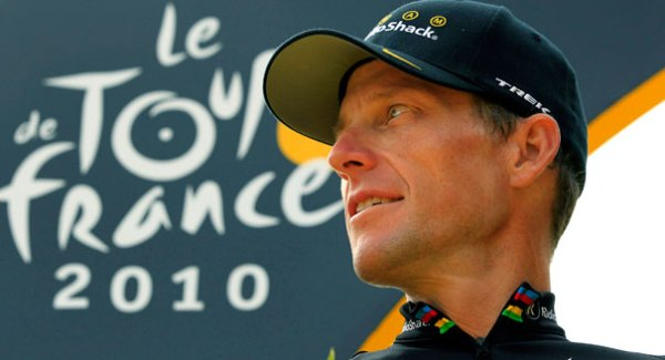 Lance Armstrong doping case evidence to include 11 ...