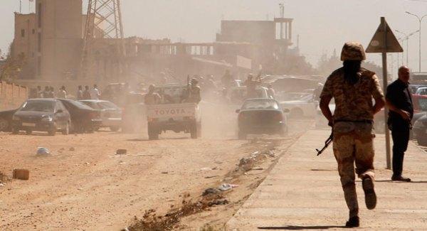 Poll: Most troubled by Libya claim - POLITICO