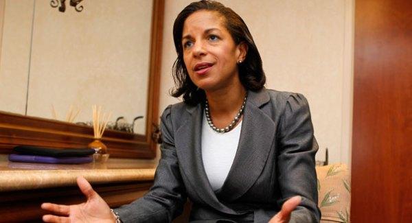 Susan Rice holds TransCanada stock - POLITICO