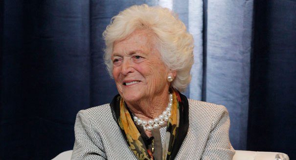 Image result for images of barbara bush