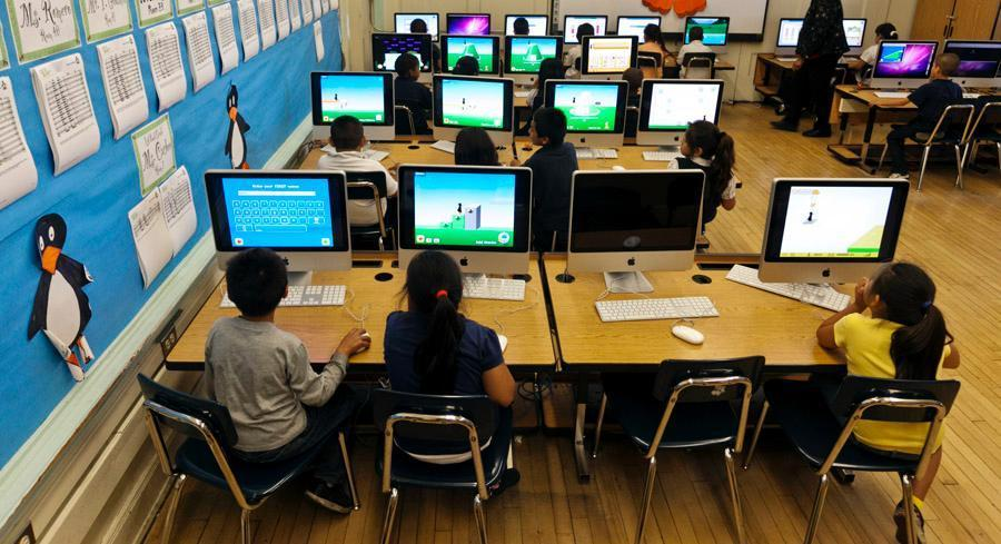 2013 New Schools Jersey