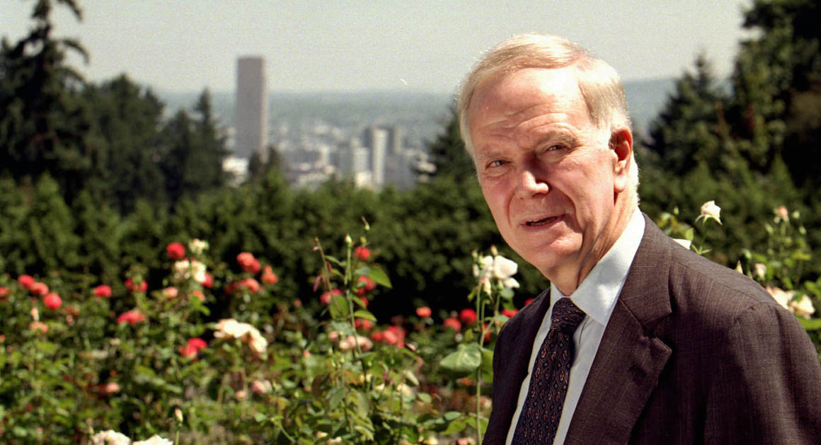 Image result for PHOTOS OF BOB PACKWOOD RUNNING FOR US SENATE