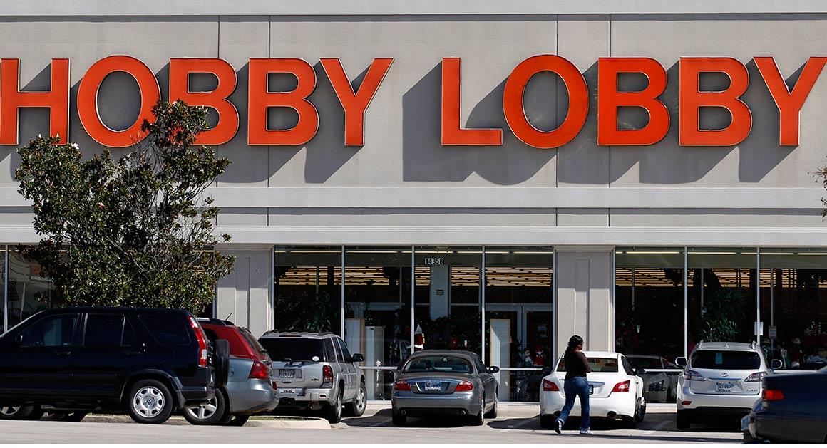 Hobby Lobby's Unintended Consequences - POLITICO Magazine on Hobby Lobby id=14327