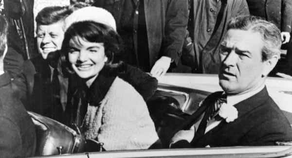 The Never-Ending Replay of November 22, 1963 - POLITICO ...
