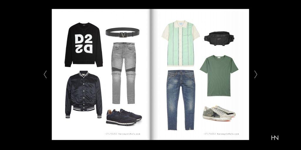 Best Fashion Lookbook Inspiration