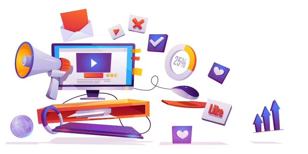 B2B Social Media Video Marketing