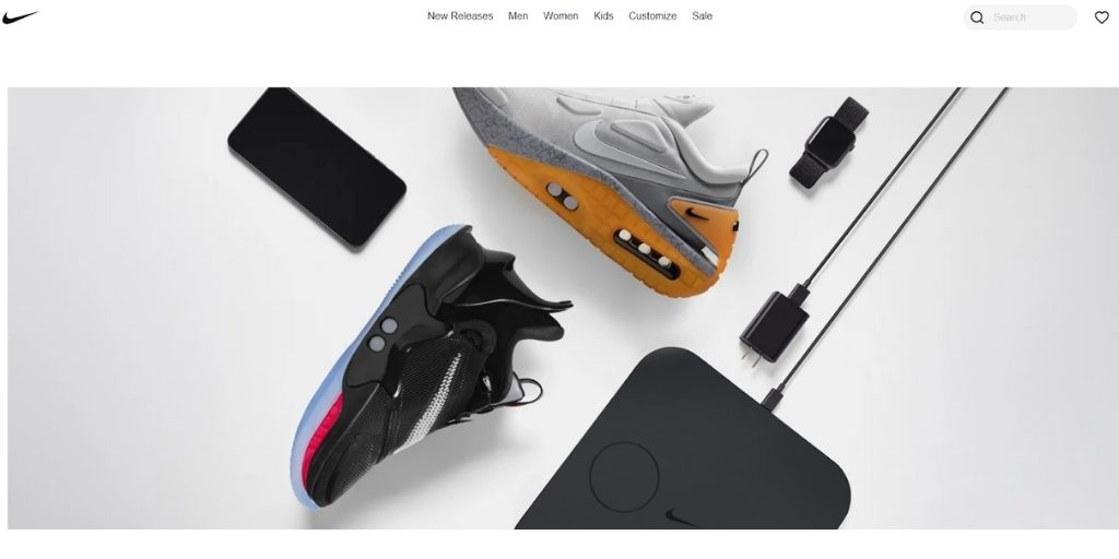 Nike Marketing Strategy