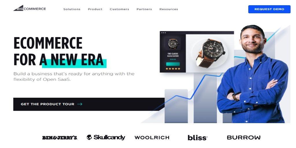 BigCommerce eCommerce WordPress Plugins
