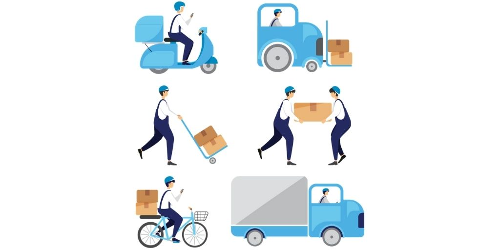 Faster Delivery Fulfillment