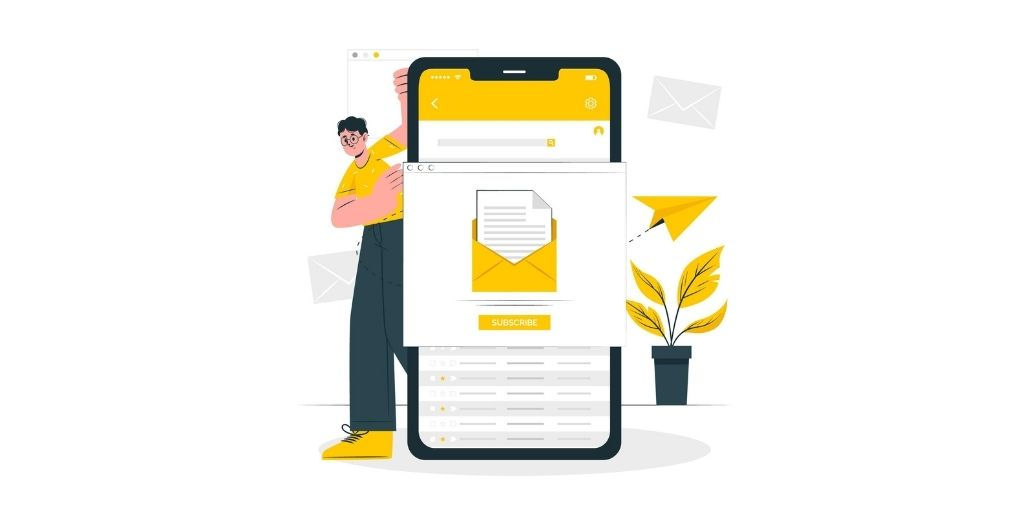 Mailchimp for Email Marketing to Grow your eCommerce