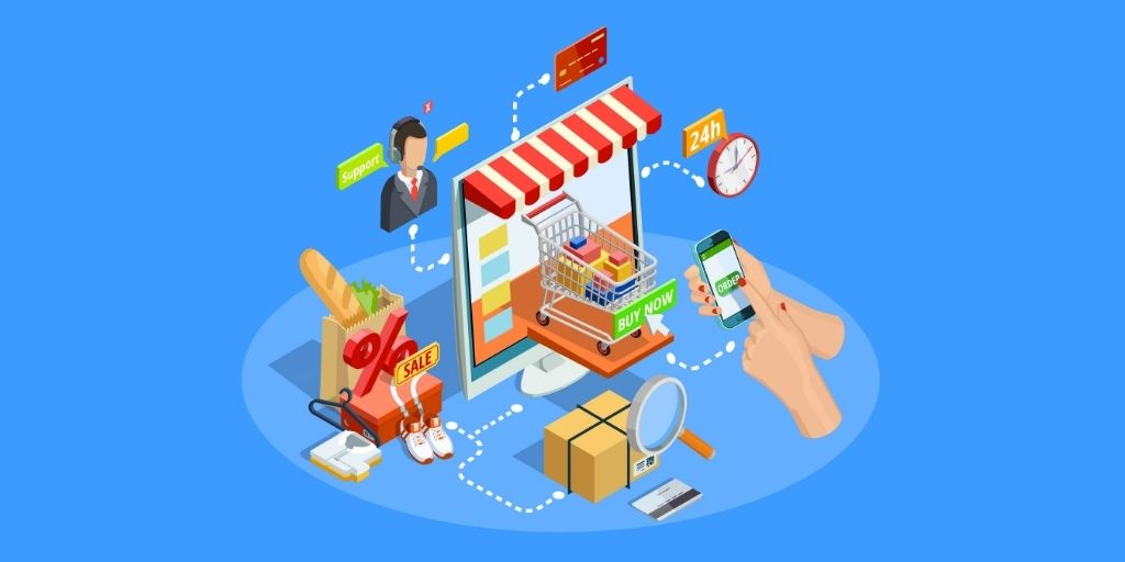 Omnichannel eCommerce strategy