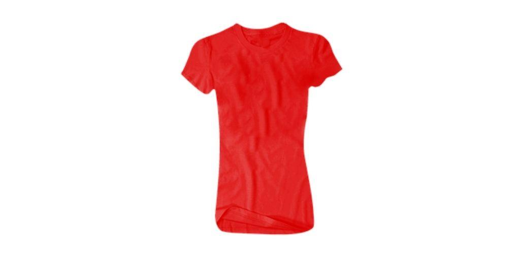 T-shirt Photography Ideas