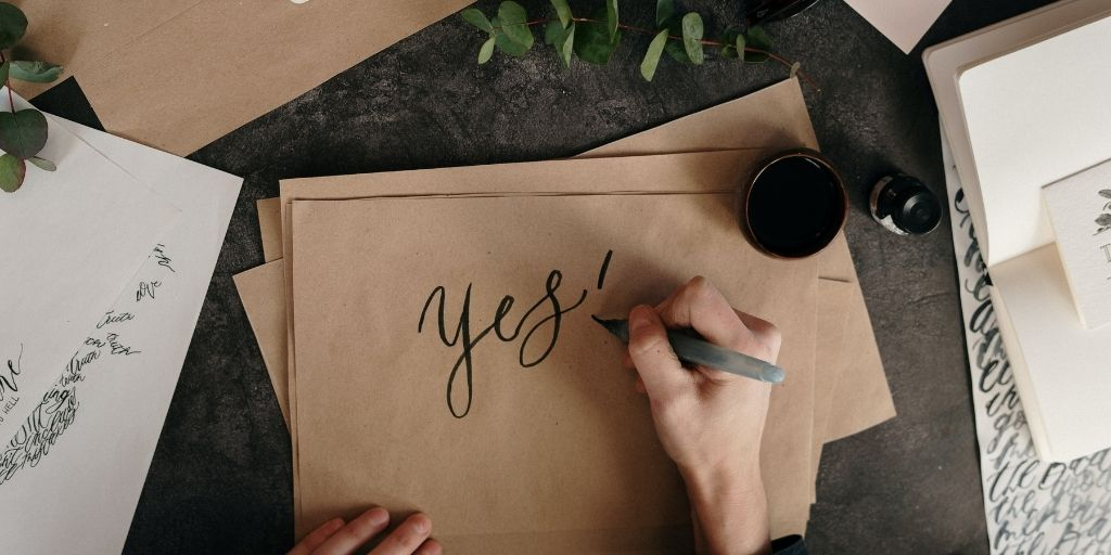 Saying yes to Everything