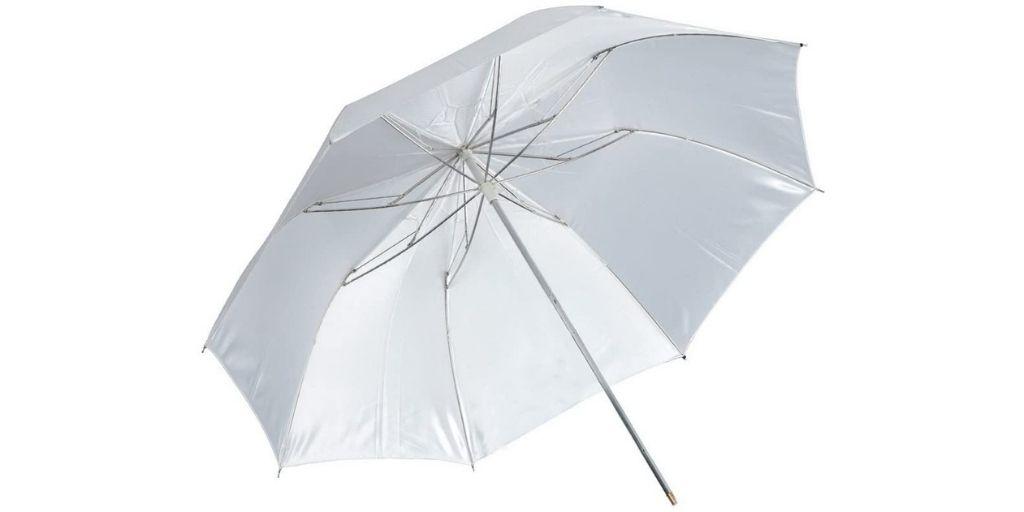 Shoot Through Umbrella
